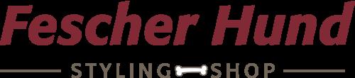 Logo Fescher Hund