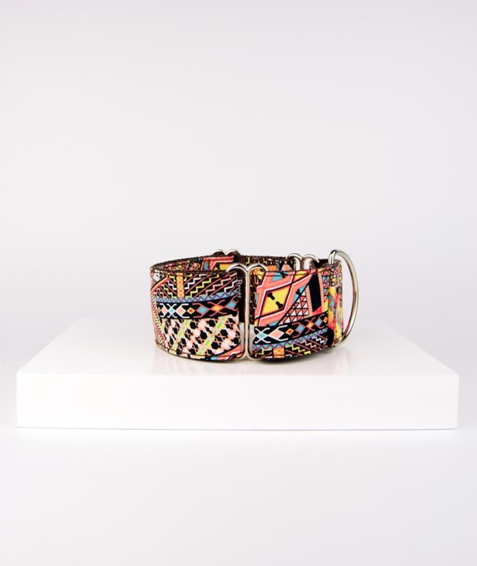 Brott-dog-Halsband-Textura-Barcelona-Greyhound