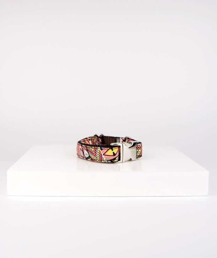 Brott-dog-Halsband-Textura-Barcelona-X-Small