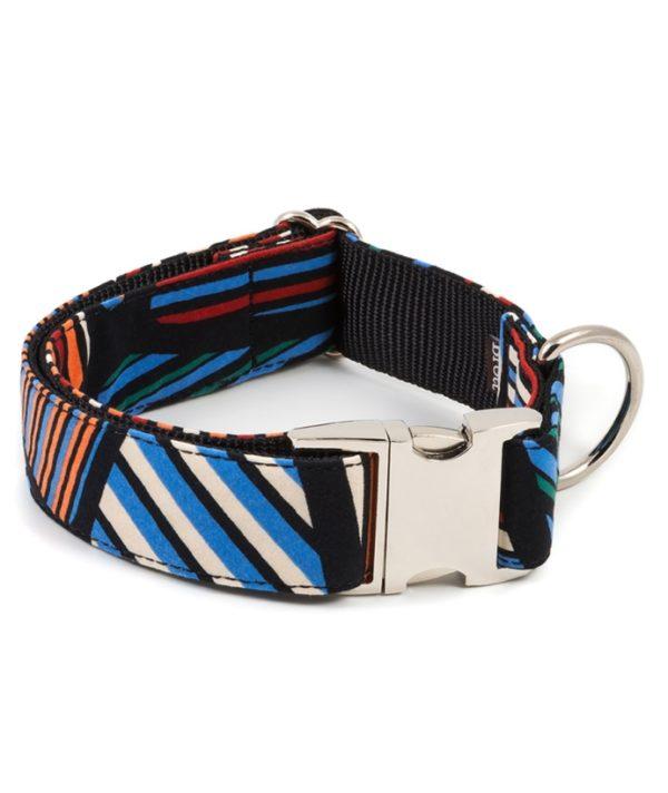 Brott-dog-Halsband-Textura-Benavent-Medium