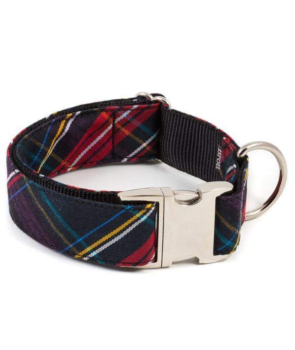 Brott Dog Halsband Textura Cerdanya Large