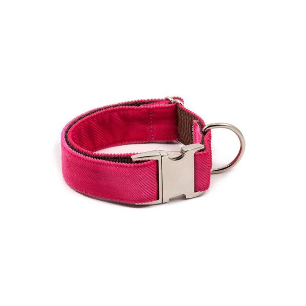 Brott Dog Halsband Textura Granadella Large