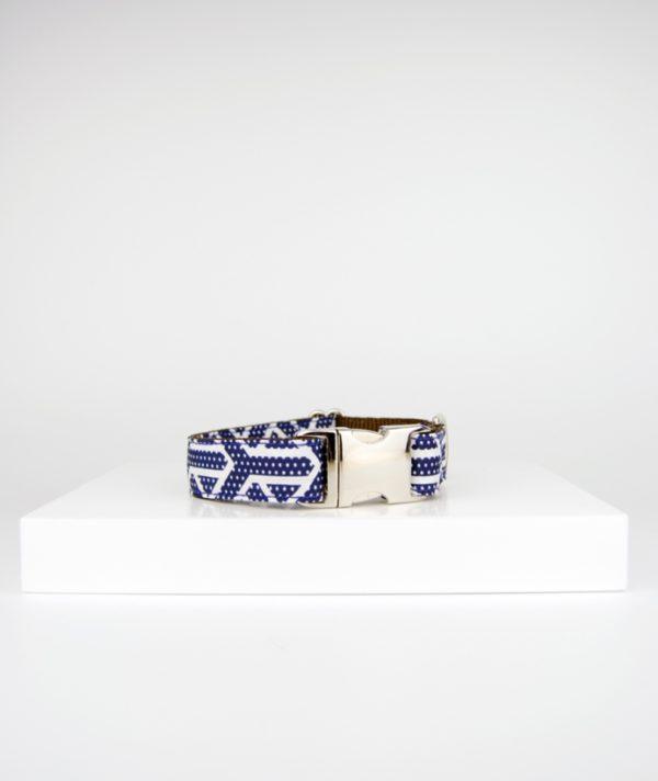Brott-dog-Halsband-Textura-Tamariu-Small