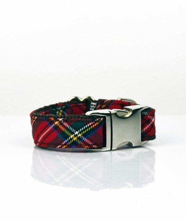 Brott-dog-Halsband-Textura-Tremp-X-Small