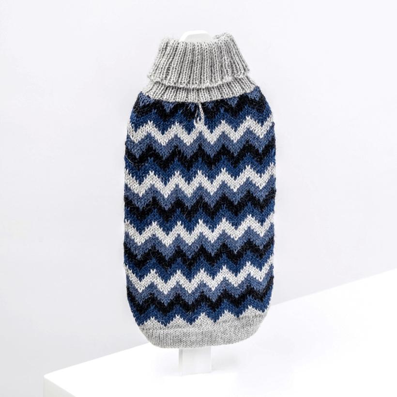 Alqo-Wasi-Hundepullover-chevron-blue