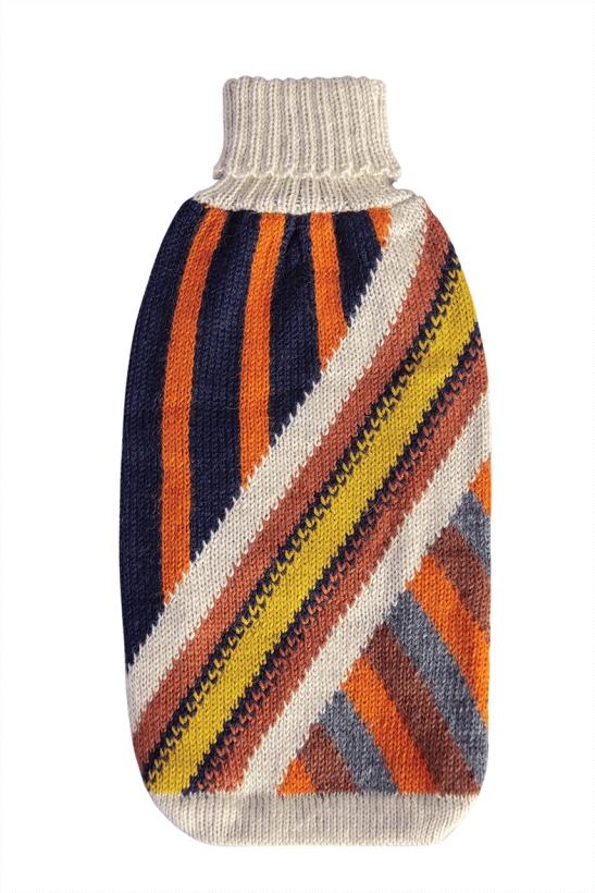 Alqo Wasi Pullover Zipper