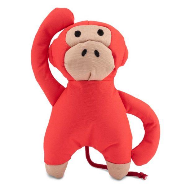 Beco Hundespielzeug Affe