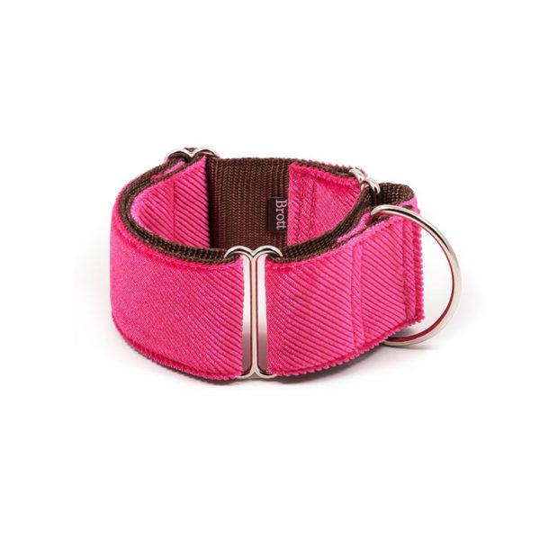 Brott-dog-Halsband-Textura-Granadella-Greyhound