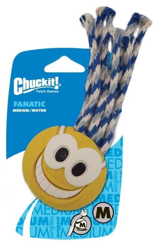 Chuckit Ball Fanatic Tennisball