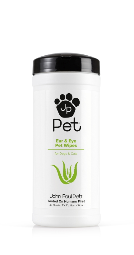 John-Paul-Pet-Ear-And-Eye-Pet-Wipes