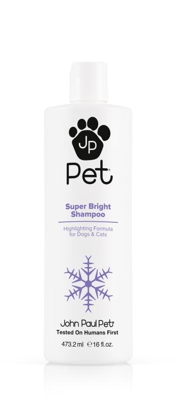 John-Paul-Pet-Super-Bright-Shampoo