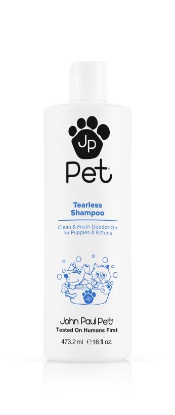John-Paul-Pet-Tearless-Shampoo