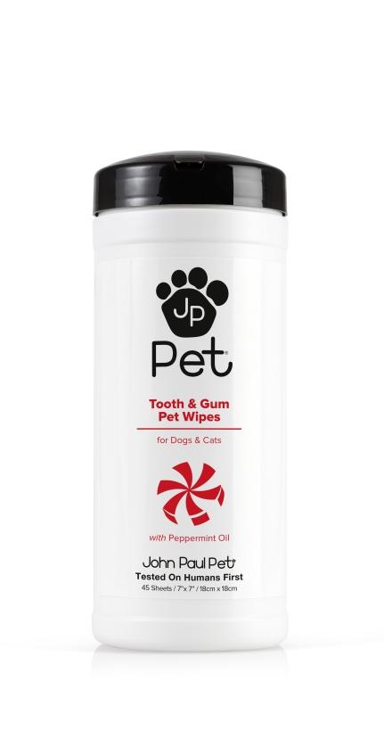 John-Paul-Pet-Tooth-and-Gum-Pet-Wipes