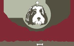 Fescher Hund Logo