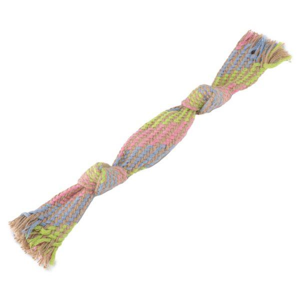 Beco Hundespielzeug Quietscher-Seil