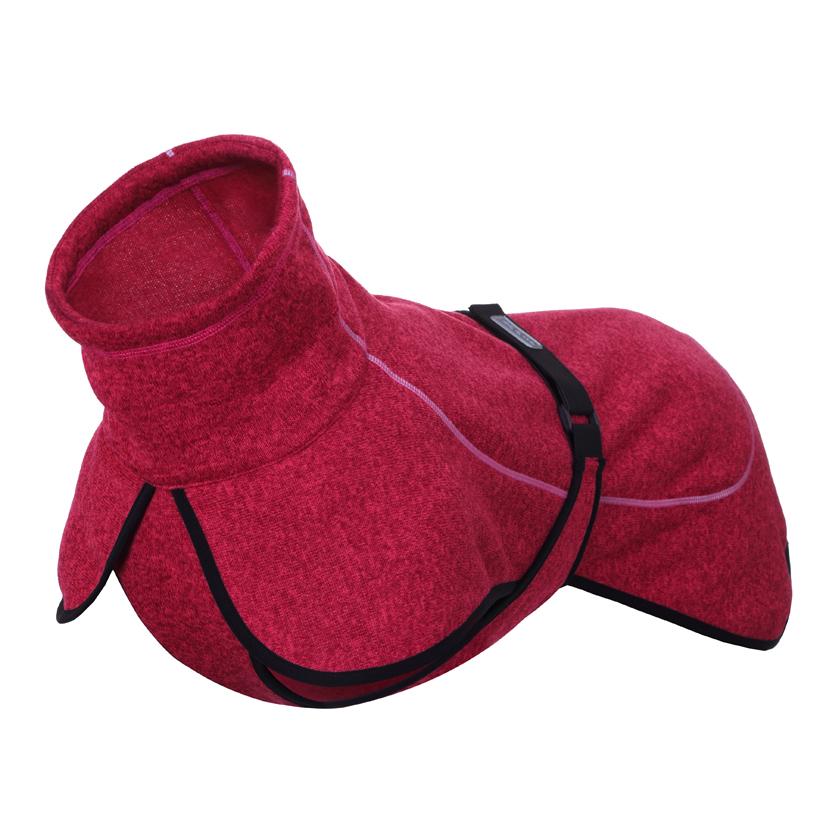 Rukka-Pets-Fleecejacke-Comfy-Pink