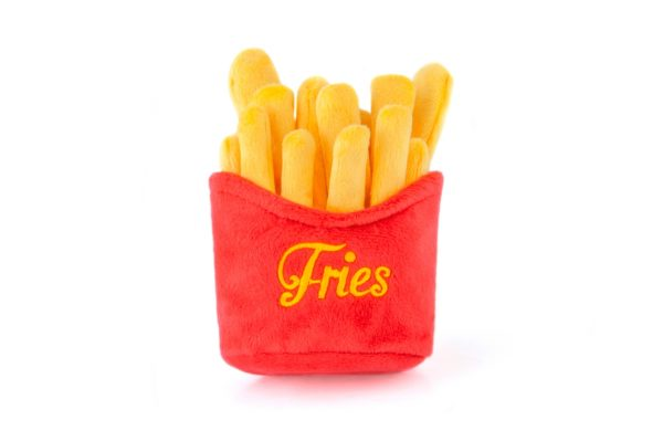 P.L.A.Y. Plüschspielzeug American Classic Collection French Fries