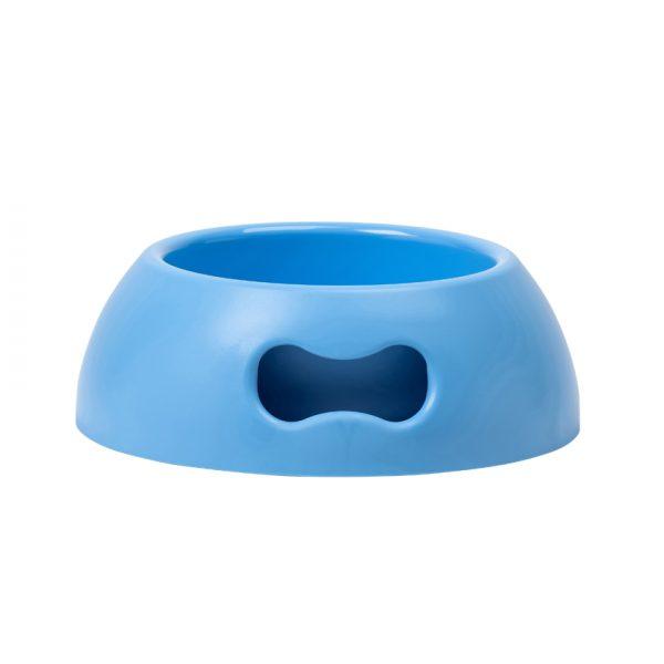 United-Pets-Hundenapf-Pappy-Blau-Medium