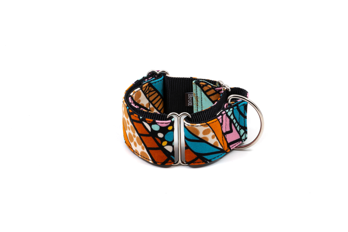 Brott-Dog-Barcelona-Textura-Guell-Halsband-MGW