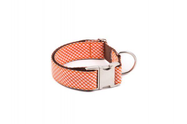 Brott Dog Barcelona Halsband Textura Seva Large
