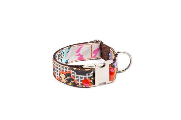 Brott Dog Barcelona Halsband Textura Siurana Large