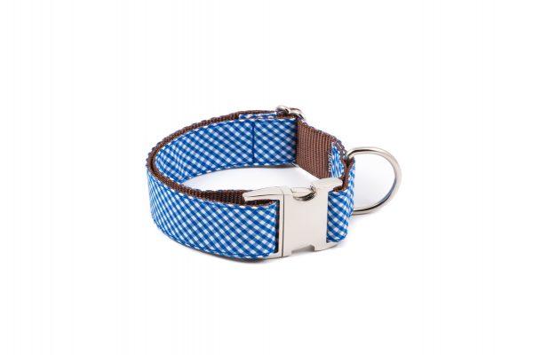 Brott Dog Halsband Textura Tossa Large