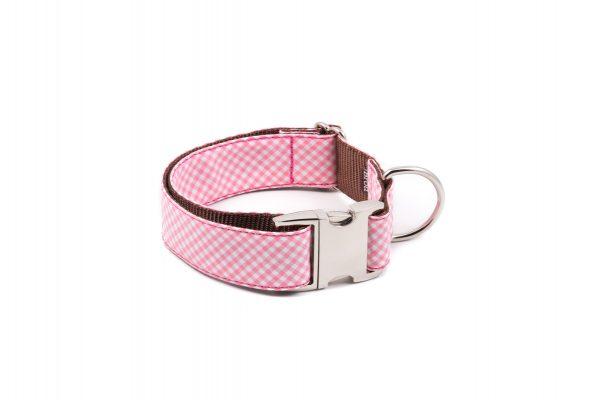 Brott-Dog-Barcelona-Textura-Vic-Halsband-Large